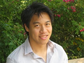 Dr. David Kwan
